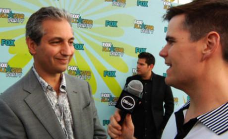 David Shore Interview