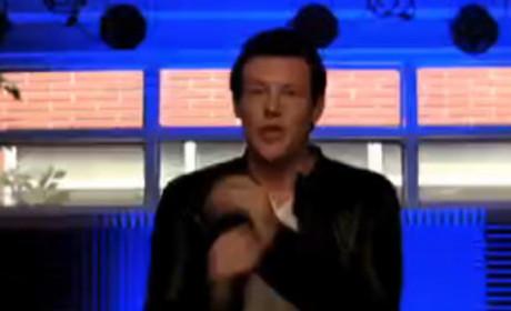 Glee Does Bon Jovi