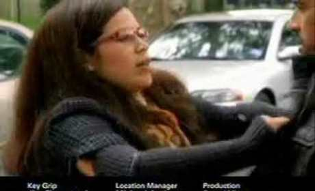 Backseat Betty Promo