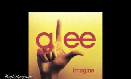 Imagine, Glee