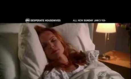 Desperate Housewives Preview