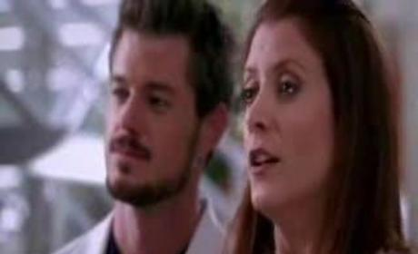 Addison and Mark: Right Kind of Wrong
