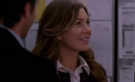 I Love You Meredith Grey