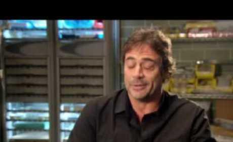 Grey's Anatomy DVD Special Feature: Denny
