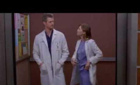 Grey's Anatomy Season 5 Deleted Scenes: I