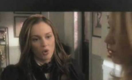 The Gossip Girl New Year Promo