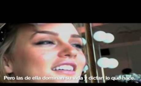 Leighton Meester: Nylon Magazine Mexico
