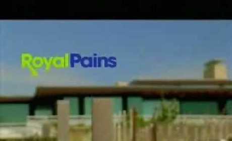 Return of Royal Pains