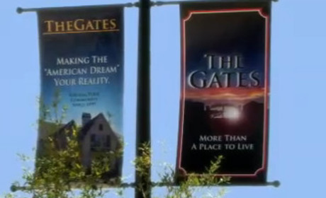 Welcome to The Gates