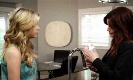 Hanna vs. Ashley