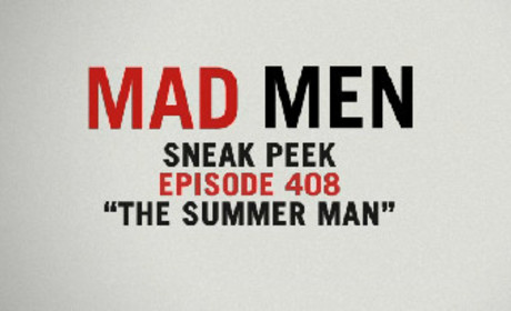The Summer Man Promo
