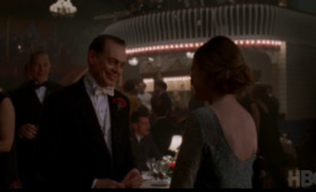 Boardwalk Empire Clip