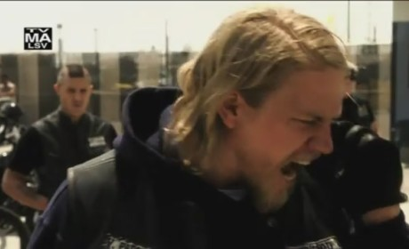 Sons of Anarchy: Home Promo
