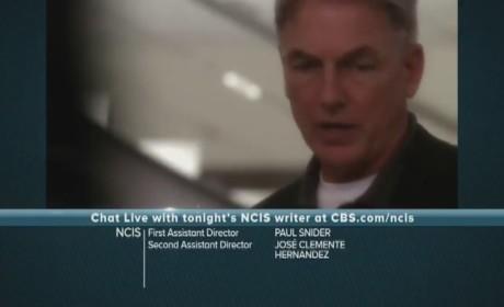 NCIS Promo: Worst Nightmare