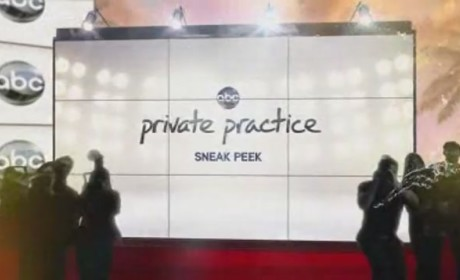 Private Practice Season Premiere Sneak Peek