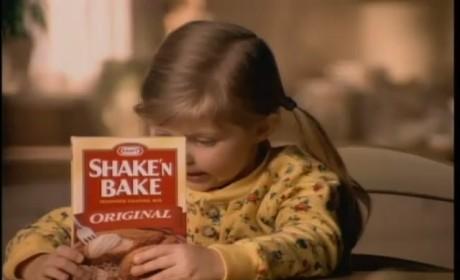 Taylor Momsen Shakes, Bakes
