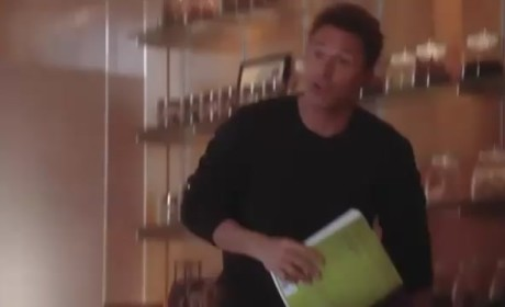 "Private Practice Sneak Peeks: ""Can't Find My Way Home"""