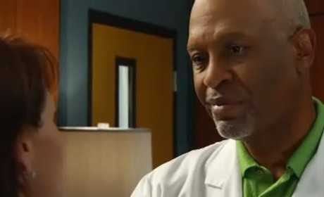 "Grey's Anatomy ""Message of Hope"" Webisode Series: Part VI"
