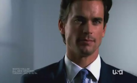 New White Collar Promo