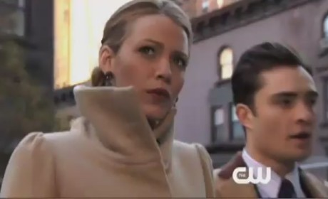 "New Gossip Girl Promo: ""The Kids Are Not All Right"""