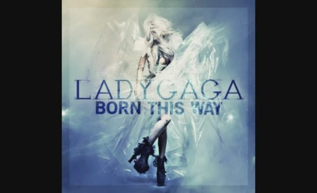 New Lady Gaga Single: Headed to Glee!