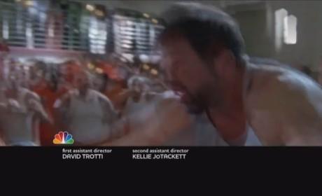 Chuck Trailer: The New Sarah...