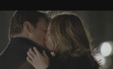 Castle Kiss: Watch Now!