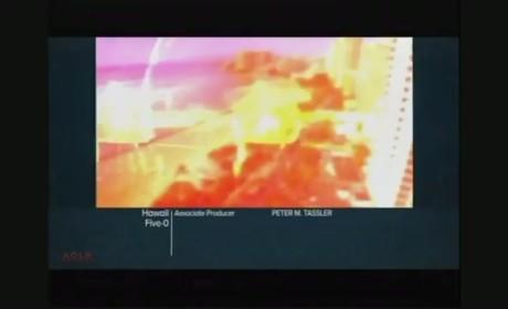 "Hawaii Five-O Episode Preview: ""Kaie'e"""