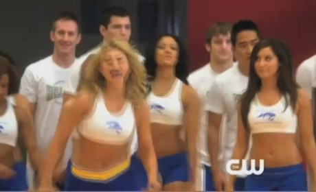 Hellcats Episode Preview