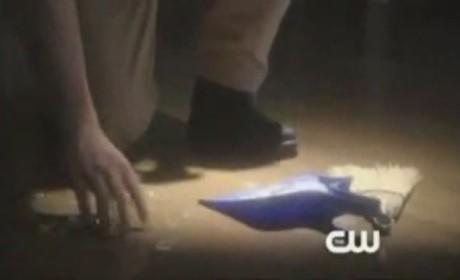 Smallville Sneak Peek: Where is Clark?!?