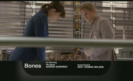 "Bones Promo: ""The Sin in the Sisterhood"""