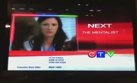 P.Y.T. Promo (Canadian)