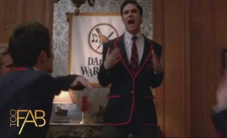 Darren Criss - Bills, Bills, Bills
