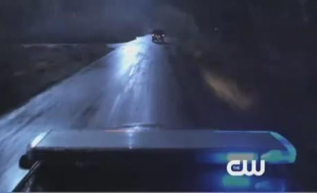 Supernatural Sets Season Finale Date