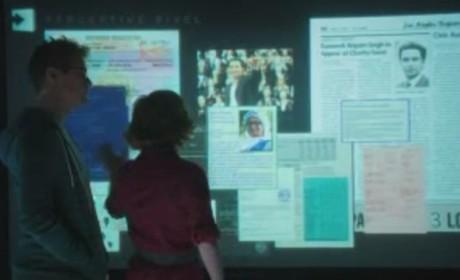 NCIS: Los Angeles Clip - Kensi Undercover