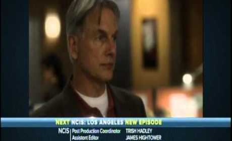 NCIS Promo: It's the Female McGee!