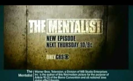The Mentalist Episode Trailer: Who Did It?!?
