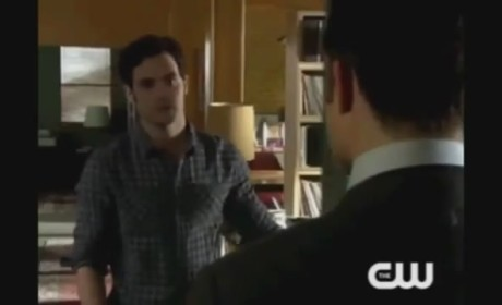 Gossip Girl Return Promo - 4.18.11
