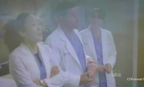Grey's Anatomy Musical Preview