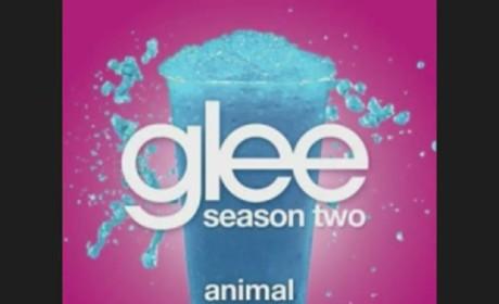 Blaine and Kurt - Animal