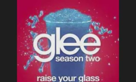 The Warblers - Raise Your Glass