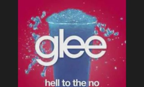 Glee Cast - Hell to the No