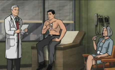 "Archer Promo: ""Stage Two"""