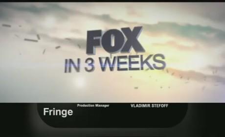 Fringe Return Preview