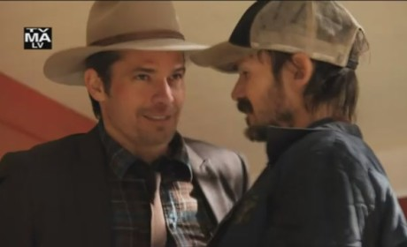 Justified Sneak Preview: Major Episode Ahead!
