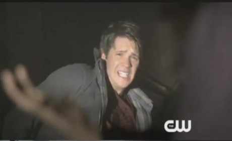 New Vampire Diaries Trailer: Everything Changes...