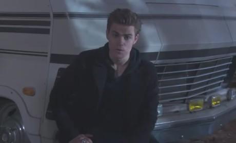 The Vampire Diaries - Stefan Promo (Part 2)