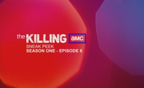 "The Killing Promo: ""What You Have Left"""