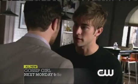 "Gossip Girl Promos: ""The Princesses and the Frog"""