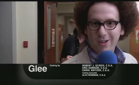 "Glee Promo: ""Prom Queen"""